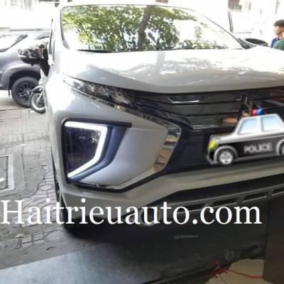 viền đèn led pha xe Xpander