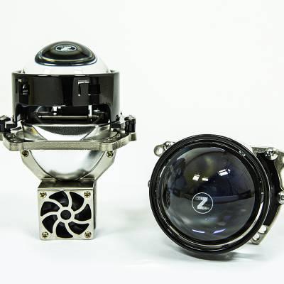 bộ đèn bi led Zestech A7
