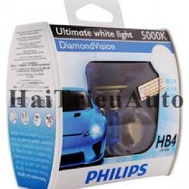 Bóng philips HB4 tăng độ sáng