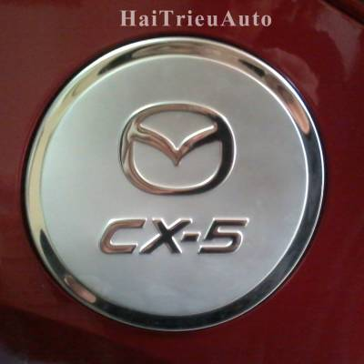 Nắp xăng cho xe mazda cx5