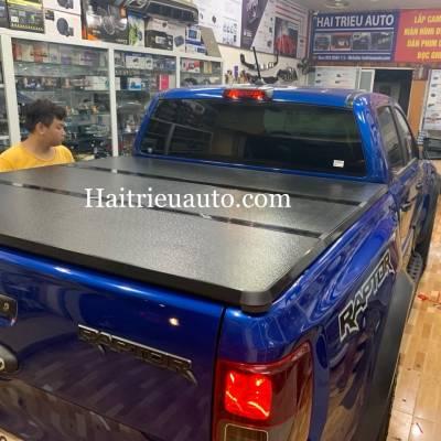 Nắp thùng xe Ford Ranger Raptor