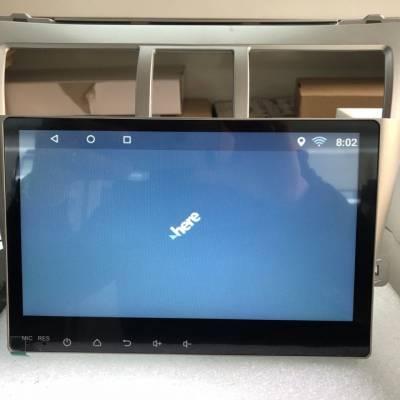 màn hình android theo xe vios 2010