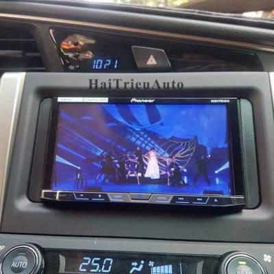 DVD pioneer AVH-X8850BT cho xe innova 2017