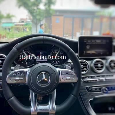 Vô lăng AMG cho Mercedes C300
