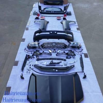 nâng đời xe Toyota Land Cruiserc 2011- 2020