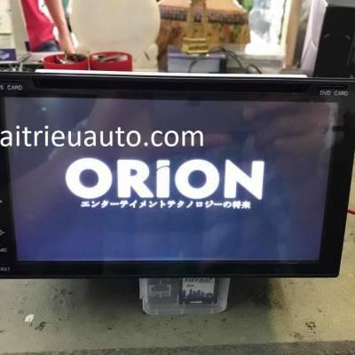 màn hình dvd android orion dùng chung