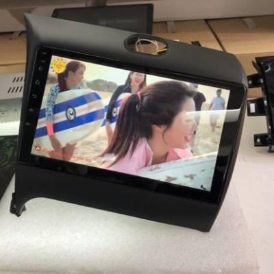 màn hình android theo xe Kia K3