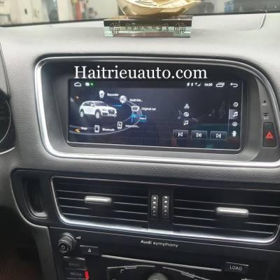 Màn hình android cho Audi Q5