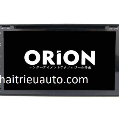 màn hình android orion dùng chung