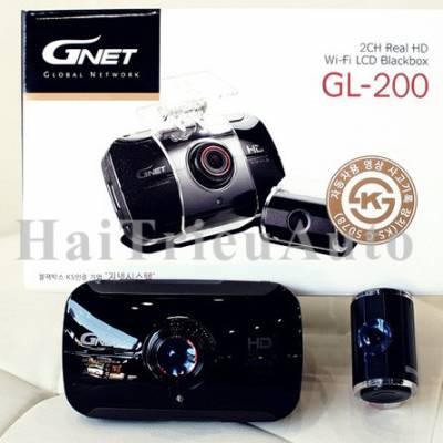 Camera hành trình GNET GL-200