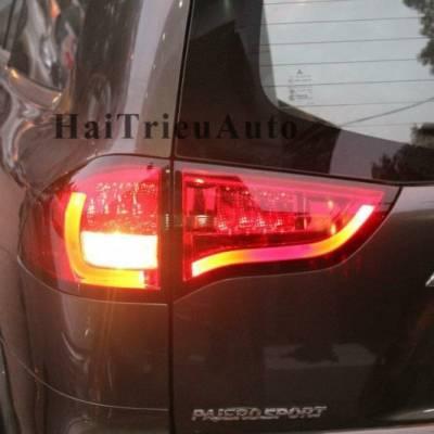 Đèn hậu độ cho xe PAZERO SPORT