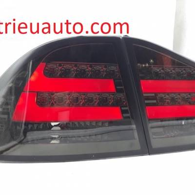 bộ đèn hậu nguyên bộ cho xe honda civic 2010