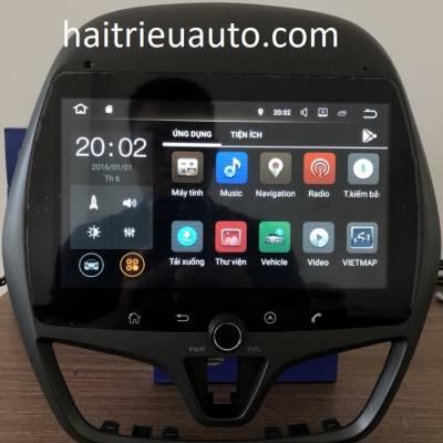 màn hình android the xe spark