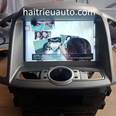 màn hình android theo xe captiva 2018