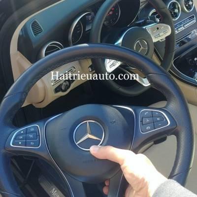 Vô lăng AMG cho Mercedes C200