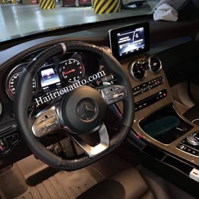 Vô lăng Facelift cho Mercedes GLC 250