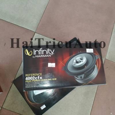 Pioneer infinty 4002cfx