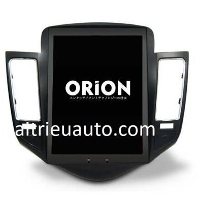 màn hình android orion xe cruze 2013