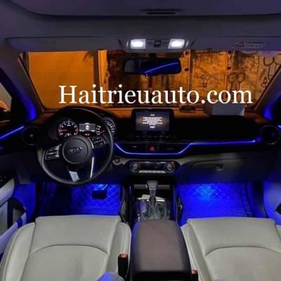 Led nội thất Hyundai Accent