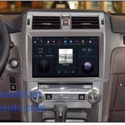 Màn hình android theo xe lexus GX 460 2010-2019
