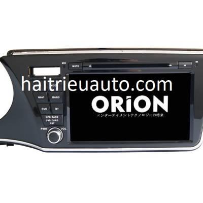 màn hình android orion city 2015