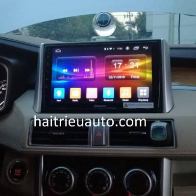 màn hình android theo xe Xpander
