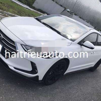 líp hạ gầm cho xe Hyundai Elantra