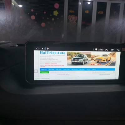 Màn hình android cho xe Lexus RX 300 2019