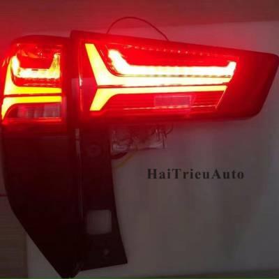 Bộ đèn hậu nguyên bộ theo xe innova 2017