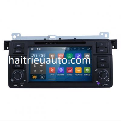 Màn hình DVD Android cho xe BMW E46