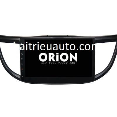 màn hình android orion xe honda RCV