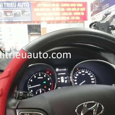cảm biến áp suất lốp theo xe huyndai tucson