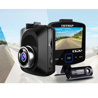camera hành trình C62S