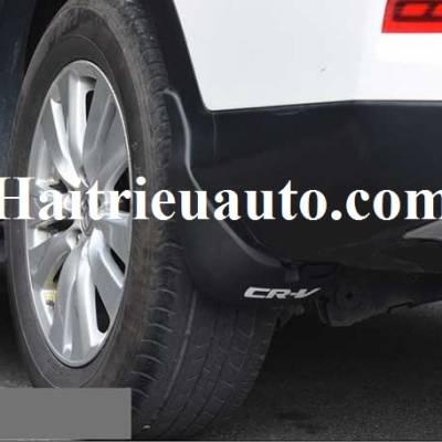 chắn bùn xe Honda CRV