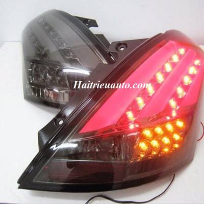 Đèn hậu độ Suzuki Swift