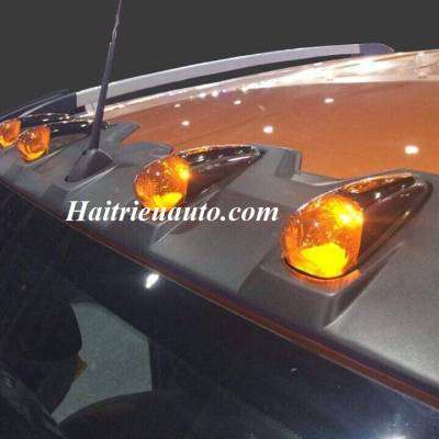 Đèn nóc (đèn mui) xe Ford Ranger 2017