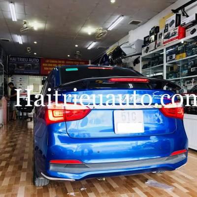 đuôi gió thể thao cho xe Hyundai I10 2018