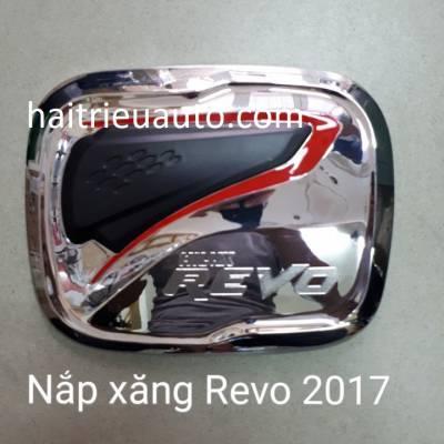 nắp xăng xe Revo 2018