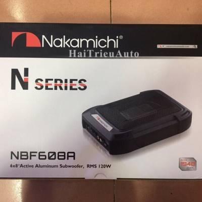 Loa sub gầm ghế NAKAMICHI NBF608A
