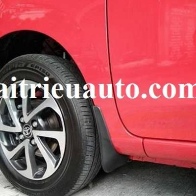 Chắn bùn cho xe Toyota Wigo