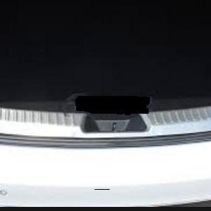 Chống trầy cốp trong Mazda 2