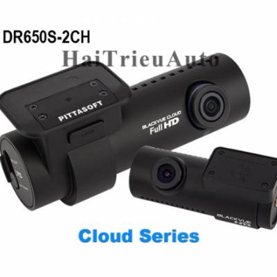 Camera hành trình BlackVue DR650S 2CH