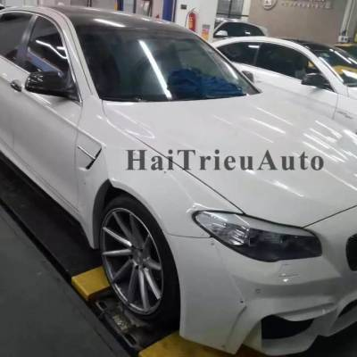 BODY CHO BMW F10