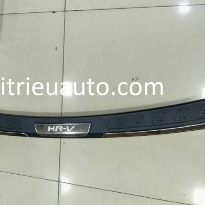 Ốp chống trầy cốp ngoài Honda HR-V