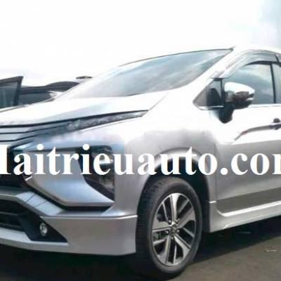 body kit cho xe Mitsubishi Xpander