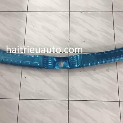 nẹp chống trầy cốp phần nhựa xe honda CRV 2018