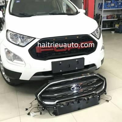 mặt ca lăng độ cho x ford Ecosport 2018