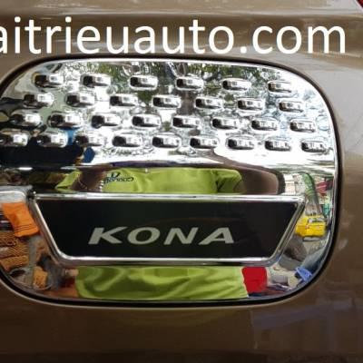 nắp xăng xe huyndai Kona