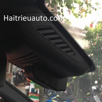 Camera hành trình theo xe Mercedes C