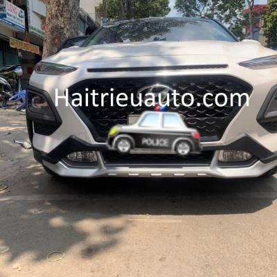 ốp cản trước xe Hyundai Kona